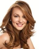 Прическа на длинные волосы 2