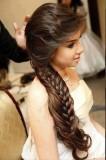 Модная коса 1