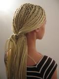 Плетение кос 3