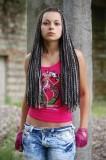 Плетение кос 2