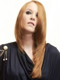 асимметрия на длинные волосы 1