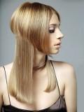 асимметрия на длинные волосы 2