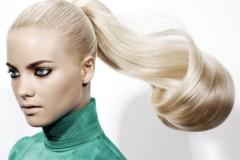 Стильное блондирование 2