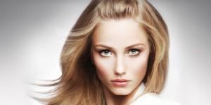 Стильное блондирование 1