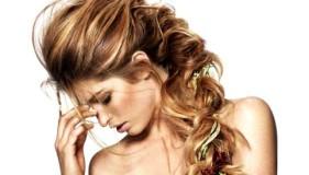 Греческая коса 1