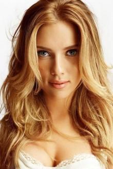каскад стрижка на длинные тонкие волосы