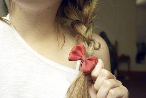 коса из 3-х прядей