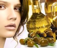 маска оливковое масло 2