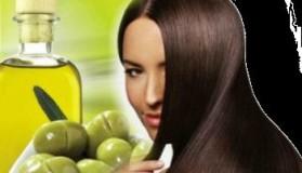 маска оливковое масло 3