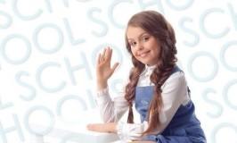 Прически в школу 2