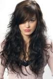 Распущенные волосы 2