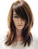 Каскад на длинные волосы 1