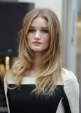 Лесенка на длинные волосы 1