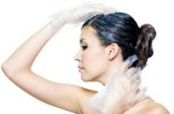 тестирования краски для волос 2